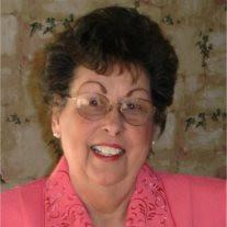 Margaret JoeAnn Pinkham