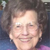 Geraldine Doris Marple
