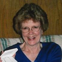 Wanda Nell Carnes