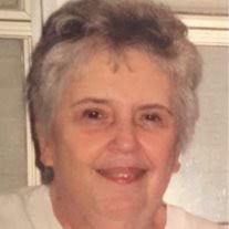 Gracie Rosalie Mitchell