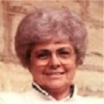 Marjorie E. Hoye