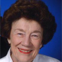 Cora B. Baker