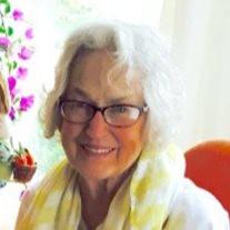 Barbara Lou  Fergeson
