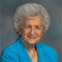 Doris Lee Sumter