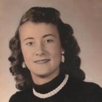 Wanda Lois  Christian