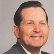 Pierce F. Steele