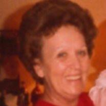 Charlene June Brown