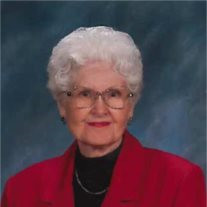 Helen Marjorie Elliott