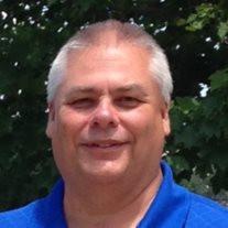 Michael  Akins Kilgore