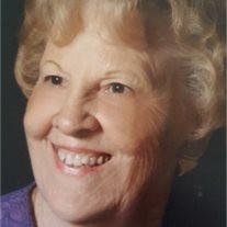 Vera Jean  Wilson