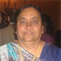 Malini C.  Shah