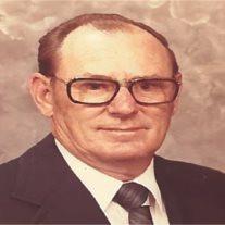 Hayden R. Crismon