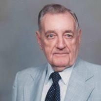 George Edward Hess