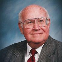 Ray Daniel Jones