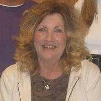 Judith  Ann  Jones