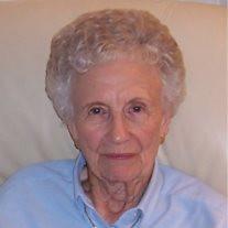 Gladys Beatrice Johnson Bills Nesbitt