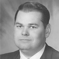 Russell Wayland Nixon