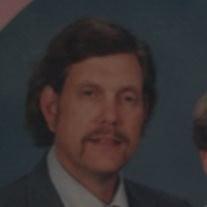 Timothy Howell Rutledge