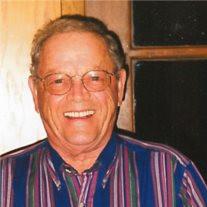 Gilbert  James Rake
