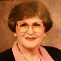 Lois  Marie Johnson