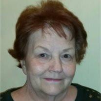 Kay Lynn Wayne