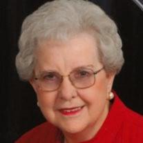 Betty Jean Nichols