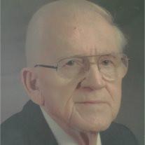 Oral E. Horton