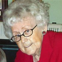 Verla  June  Henson
