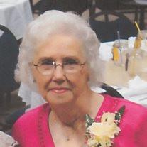 Lyda Rosetta Sanders