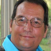Gary Lynn Schwendem