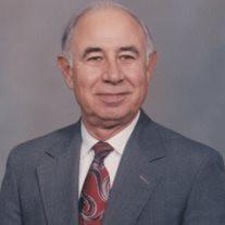 Daniel Richard Lopez