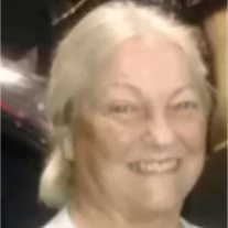 Virginia Sue Newgent
