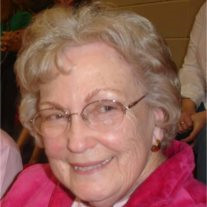 Iris  Lee  Barnes