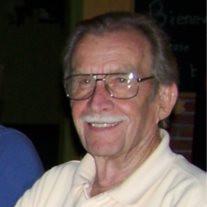 Preston Lamont Ray