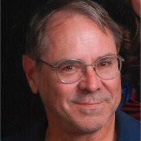 Edward Bert Thompson