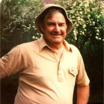 Charles David Eaton, Jr