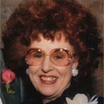 Edith M. O'Shields-Kiesling