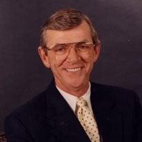 Royce George Waters
