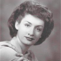 Barbara Lea Buckner