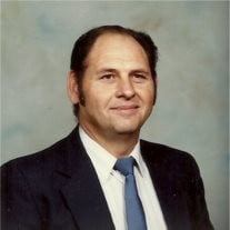 Ronald P. Rutherford