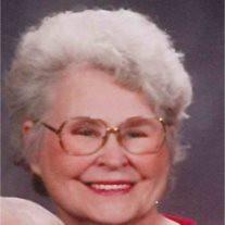 Mary Helen  Carpenter