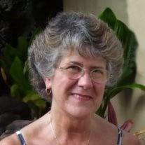 Nancy Kay Hyatt