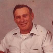 Joe Carl Eastwood