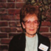 Winona M. Reed
