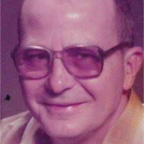 Robert Milburn Polston