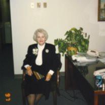 Anne M. Richards