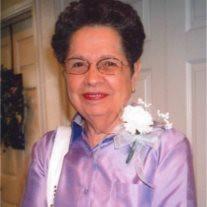 Evelyn  June Chaney-White