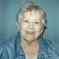 Frances W. Davis