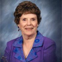 Bessie Ruth Francis