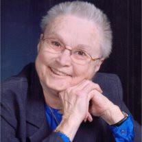 Shirley Jean Benefield